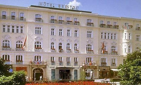 Photo of Hotel Bristol Salzburg, Salzburg