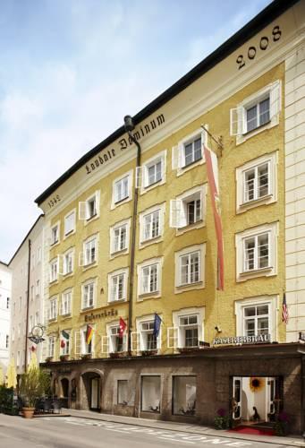 Foto von Altstadthotel Kasererbräu, Salzburg