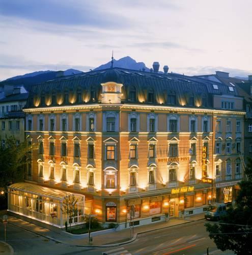 Foto von BEST WESTERN Hotel Neue Post, Innsbruck