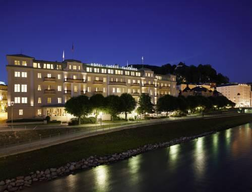 Photo of Hotel Sacher Salzburg, Salzburg
