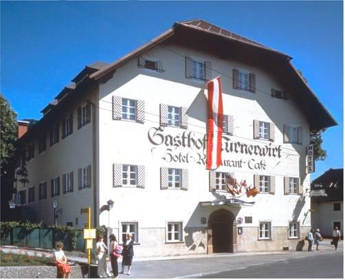 Photo of Hotel Turnerwirt, Salzburg