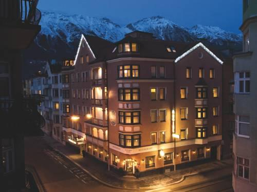 Photo of BEST WESTERN PLUS Hotel Leipziger Hof, Innsbruck