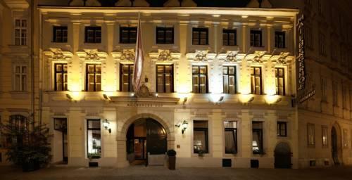 Photo of Hotel Mailberger Hof, Wien