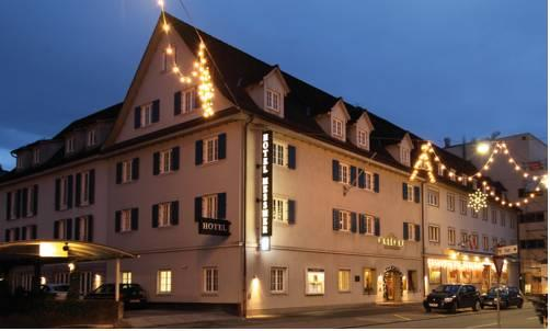 Photo of Hotel Messmer, Bregenz