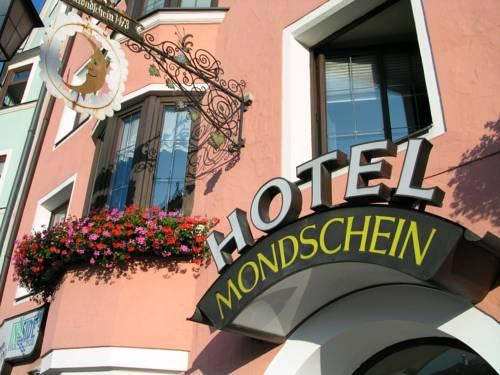 Photo of BEST WESTERN Hotel Mondschein, Innsbruck