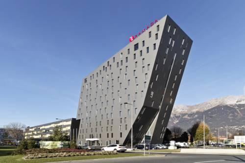 Photo of Ramada Innsbruck Tivoli, Innsbruck