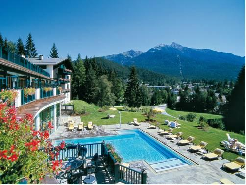 Photo of Relax & Spa Hotel Astoria, Seefeld