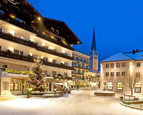 Photo of Der Salzburgerhof, Bad Hofgastein