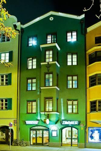 Foto von Cityhotel Schwarzer Bär Innsbruck, Innsbruck