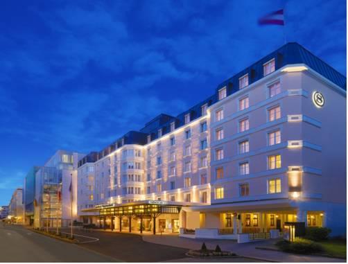 Photo of Sheraton Salzburg Hotel, Salzburg