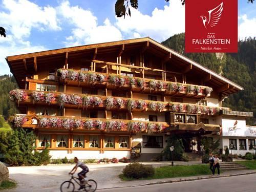 Photo of Sporthotel Falkenstein, Kaprun