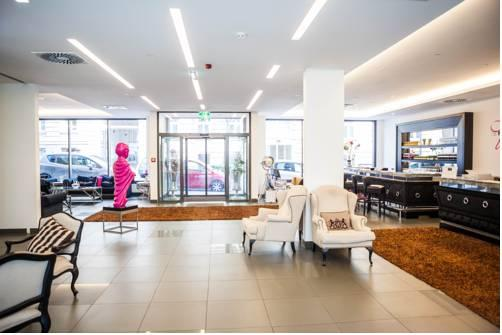 Photo of The Hotel 1060 Vienna, Wien