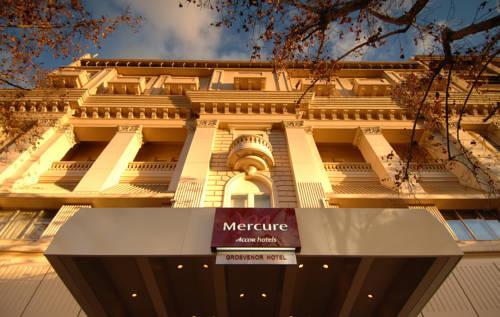 Foto von Mercure Grosvenor Hotel Adelaide, Adelaide