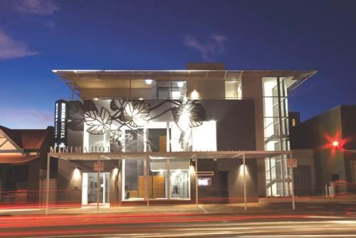 Foto von Majestic Minima Hotel, Adelaide