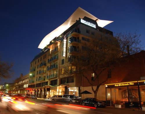 Foto von Majestic Roof Garden Hotel, Adelaide