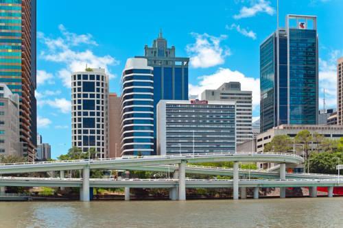 Foto von Mercure Hotel Brisbane, Brisbane