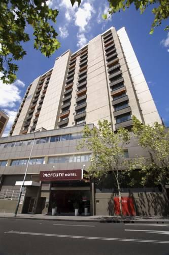 Foto von Mercure Sydney Potts Point, Sydney