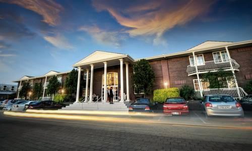 Foto von Quality Hotel Old Adelaide, Adelaide