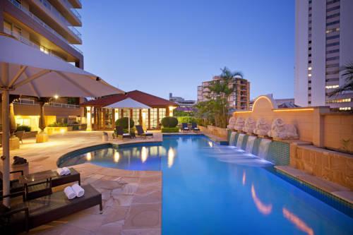 Foto von Quay West Suites Brisbane, Brisbane