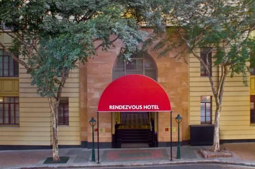 Foto von Rendezvous Hotel Brisbane Anzac Square, Brisbane