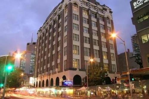 Foto von Royal Albert Hotel, Brisbane
