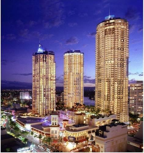 Photo of The Towers Of Chevron Renaissance, Gold Coast