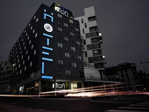 Photo of Aloft Brussels Schuman, Brussels
