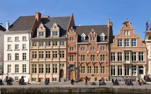 Photo of Ghent Marriott Hotel, Gent