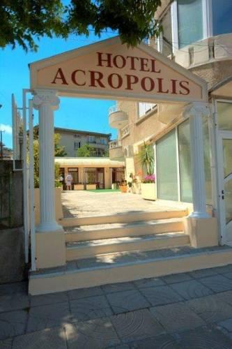 Photo of Hotel Acropolis, Varna