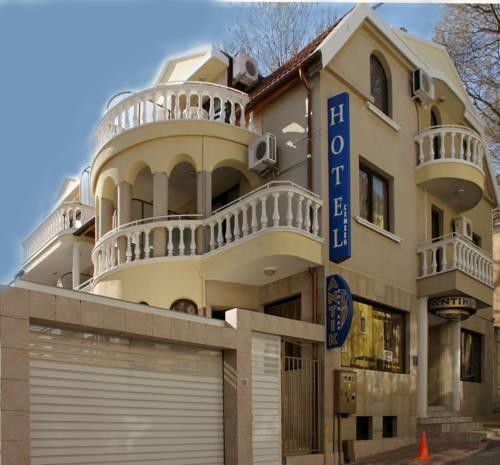 Photo of Antik Hotel, Varna