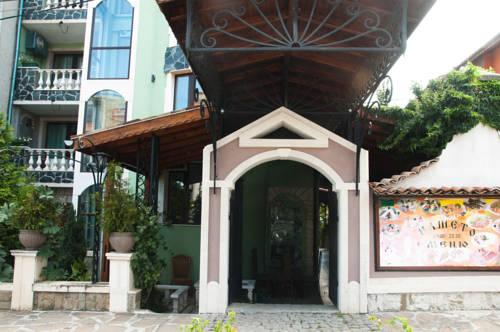 Photo of Boryana Hotel, Burgas