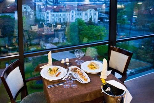Photo of Hotel Burgas, Burgas