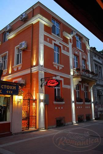 Photo of Hotel Romantica, Plovdiv