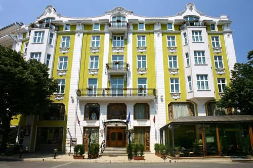 Фото отеля Grand Hotel London, Varna