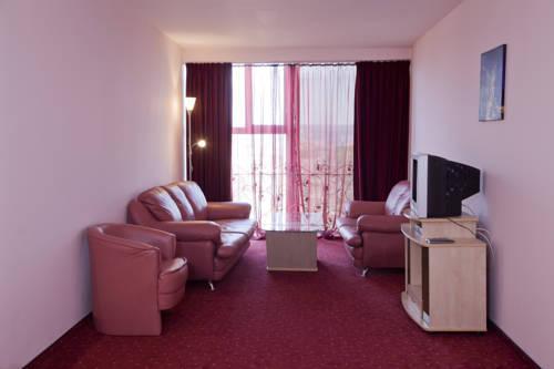 Photo of Plaza Palace Hotel, Varna