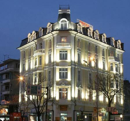 Photo of Boutique Splendid Hotel, Varna
