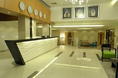 Foto von Best Western Olaya Suites Hotel, Manama