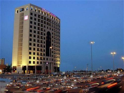 Foto von Mercure Grand Hotel Seef / All Suites, Manama