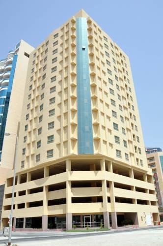 Foto von Marina Tower Hotel, Manama