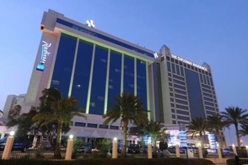 Foto von The Diplomat Radisson Blu Residence, Manama