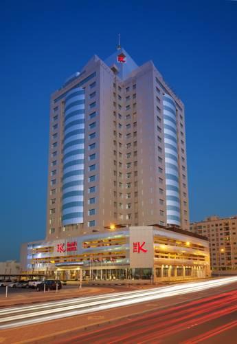 Foto von The K Hotel, Manama