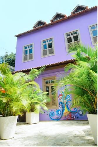 Photo of Casa Cool Beans B&B Santa Teresa, Rio de Janeiro (Rio de Janeiro)