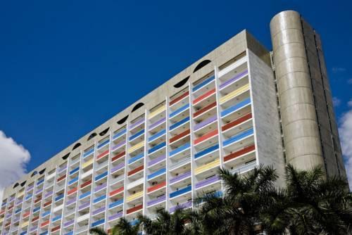 Photo of St Paul Plaza Hotel, Brasilia (Distrito Federal)