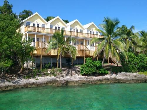 Photo of Bluff House Beach Resort & Marina, Abaco