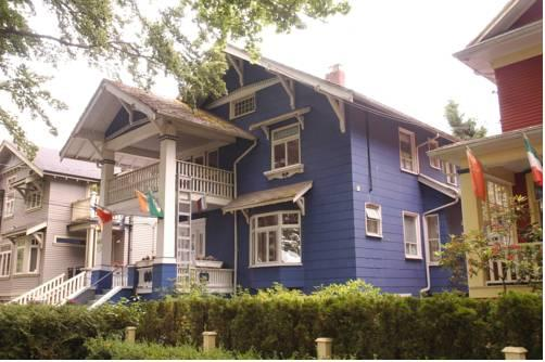Photo of Cambie Lodge Bed and Breakfast, Vancouver (British Columbia)