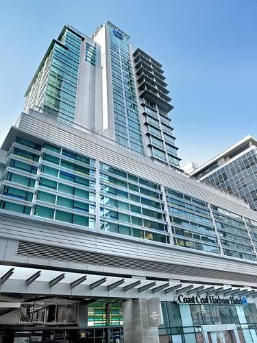 Photo of Coast Coal Harbour Hotel, Vancouver (British Columbia)