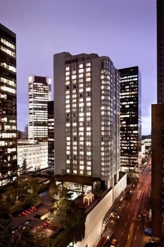 Photo of Four Seasons Hotel Vancouver, Vancouver (British Columbia)