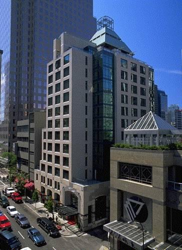 Photo of Hotel Le Soleil by Executive Hotels, Vancouver (British Columbia)
