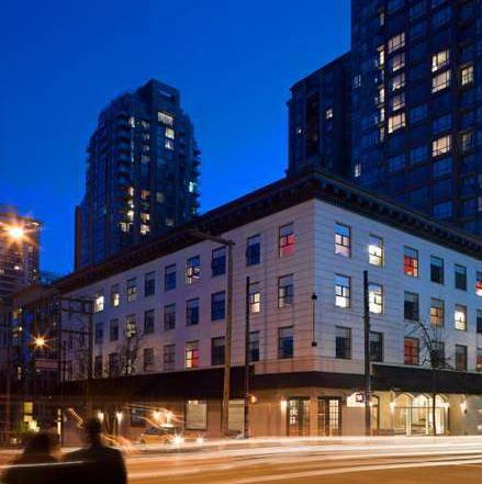 Photo of Moda Hotel, Vancouver (British Columbia)