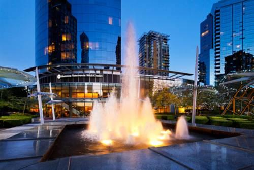 Photo of Sheraton Vancouver Wall Centre, Vancouver (British Columbia)